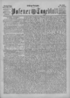 Posener Tageblatt 1895.05.09 Jg.34 Nr216