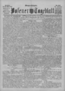 Posener Tageblatt 1895.05.10 Jg.34 Nr217