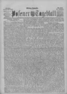 Posener Tageblatt 1895.05.10 Jg.34 Nr218