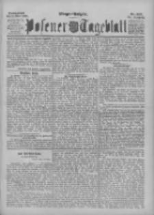 Posener Tageblatt 1895.05.11 Jg.34 Nr219