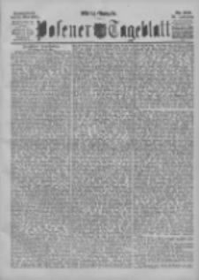 Posener Tageblatt 1895.05.11 Jg.34 Nr220