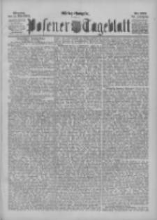 Posener Tageblatt 1895.05.13 Jg.34 Nr222
