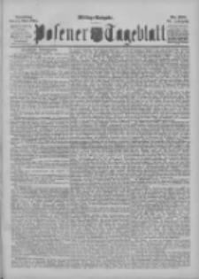 Posener Tageblatt 1895.05.14 Jg.34 Nr224