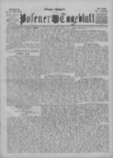 Posener Tageblatt 1895.05.15 Jg.34 Nr225