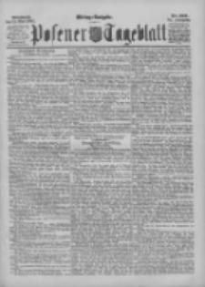 Posener Tageblatt 1895.05.15 Jg.34 Nr226