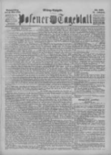 Posener Tageblatt 1895.05.16 Jg.34 Nr228