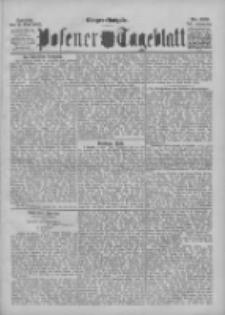 Posener Tageblatt 1895.05.17 Jg.34 Nr229