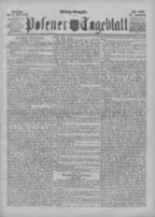 Posener Tageblatt 1895.05.17 Jg.34 Nr230