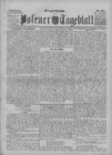 Posener Tageblatt 1895.05.18 Jg.34 Nr231