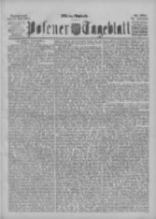 Posener Tageblatt 1895.05.18 Jg.34 Nr232