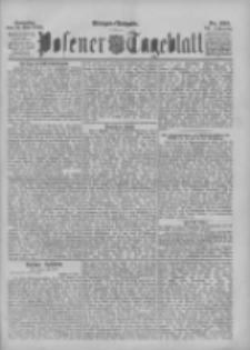 Posener Tageblatt 1895.05.19 Jg.34 Nr233