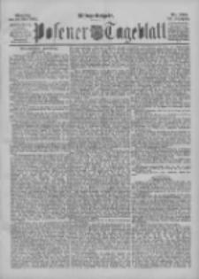 Posener Tageblatt 1895.05.20 Jg.34 Nr234