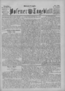 Posener Tageblatt 1895.05.21 Jg.34 Nr235