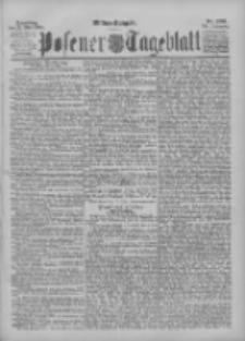 Posener Tageblatt 1895.05.21 Jg.34 Nr236
