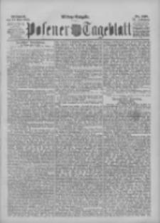Posener Tageblatt 1895.05.22 Jg.34 Nr238