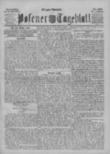 Posener Tageblatt 1895.05.23 Jg.34 Nr239