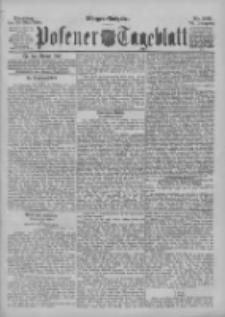 Posener Tageblatt 1895.05.28 Jg.34 Nr245