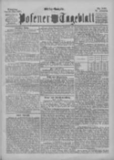 Posener Tageblatt 1895.05.28 Jg.34 Nr246