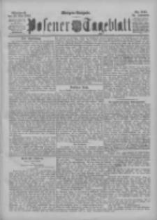 Posener Tageblatt 1895.05.29 Jg.34 Nr247