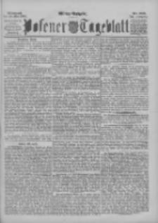 Posener Tageblatt 1895.05.29 Jg.34 Nr248