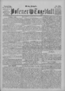 Posener Tageblatt 1895.05.30 Jg.34 Nr250