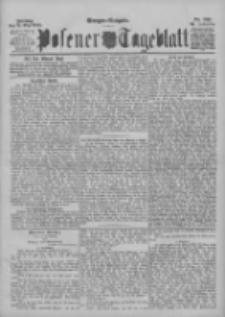 Posener Tageblatt 1895.05.31 Jg.34 Nr251