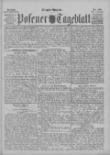 Posener Tageblatt 1895.06.07 Jg.34 Nr261