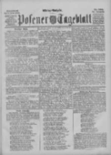 Posener Tageblatt 1895.06.08 Jg.34 Nr264