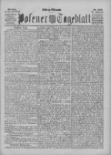 Posener Tageblatt 1895.06.10 Jg.34 Nr266