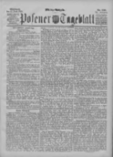 Posener Tageblatt 1895.06.12 Jg.34 Nr270