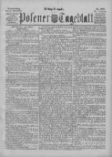 Posener Tageblatt 1895.06.13 Jg.34 Nr272