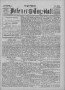 Posener Tageblatt 1895.06.15 Jg.34 Nr275