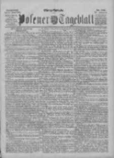 Posener Tageblatt 1895.06.15 Jg.34 Nr276