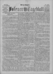 Posener Tageblatt 1895.06.17 Jg.34 Nr278