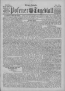 Posener Tageblatt 1895.06.18 Jg.34 Nr279