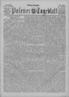 Posener Tageblatt 1895.06.19 Jg.34 Nr282