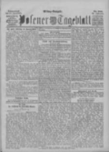 Posener Tageblatt 1895.06.22 Jg.34 Nr288