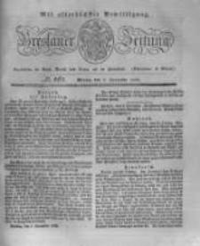 Breslauer Zeitung. 1830.11.08 Nr262