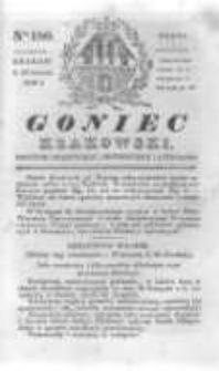 Goniec Krakowski: dziennik polityczny, historyczny i literacki. 1830.12.29 nr180
