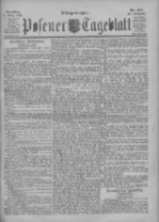 Posener Tageblatt 1901.03.05 Jg.40 Nr108
