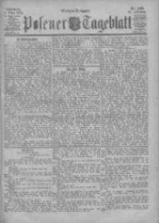 Posener Tageblatt 1901.03.06 Jg.40 Nr109