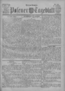 Posener Tageblatt 1901.03.07 Jg.40 Nr111