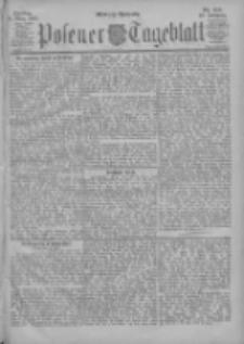 Posener Tageblatt 1901.03.08 Jg.40 Nr113