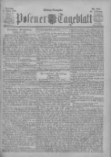 Posener Tageblatt 1901.03.08 Jg.40 Nr114