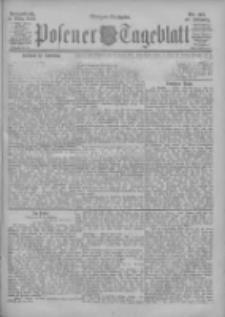 Posener Tageblatt 1901.03.09 Jg.40 Nr115