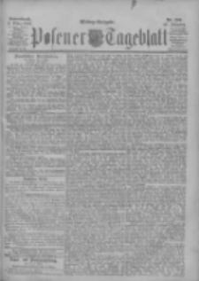 Posener Tageblatt 1901.03.09 Jg.40 Nr116
