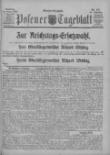 Posener Tageblatt 1901.03.10 Jg.40 Nr117