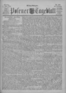 Posener Tageblatt 1901.03.11 Jg.40 Nr118