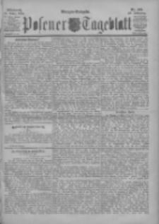 Posener Tageblatt 1901.03.13 Jg.40 Nr121