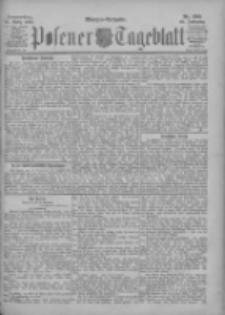 Posener Tageblatt 1901.03.14 Jg.40 Nr123